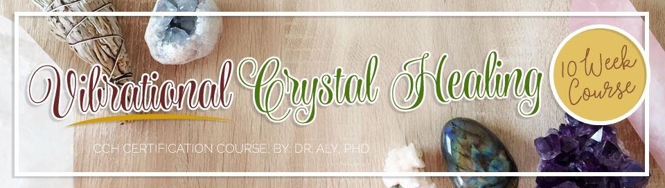 crystal certification course