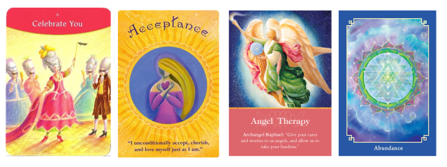 day 1 Some Oracle Cards.png