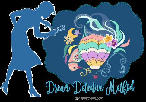 Dream detective image