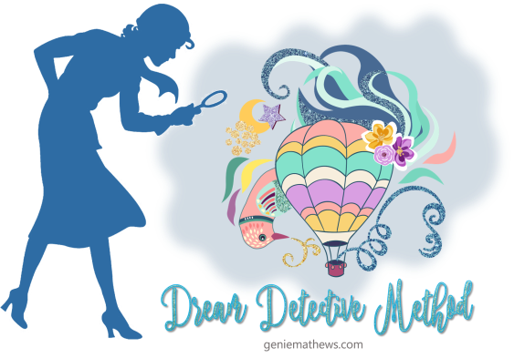 Dream detective image