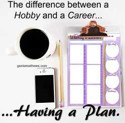 difference between hobby and career